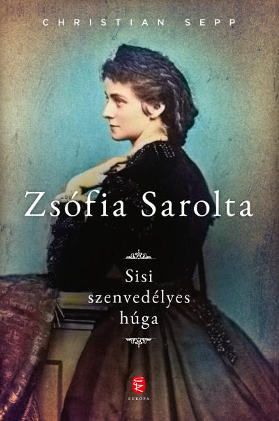 Christian Sepp - Zsófia Sarolta