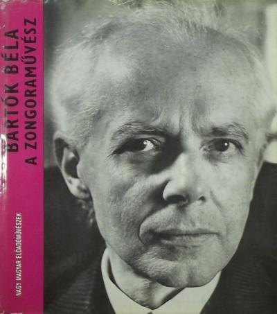 Demény János - Bartók Béla, a zongoraművész +lemez
