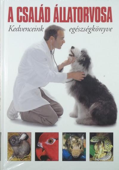Horváth László - A család állatorvosa