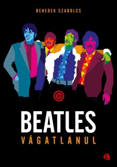 Benedek Szabolcs - Beatles vágatlanul