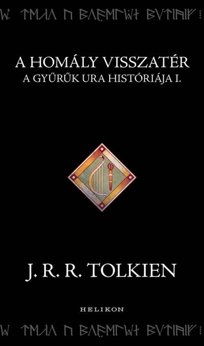 J. R. R. Tolkien - A homály visszatér