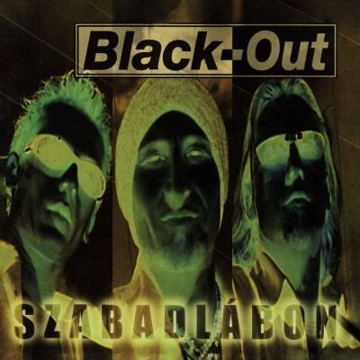 Black-Out - Szabadlábon - CD