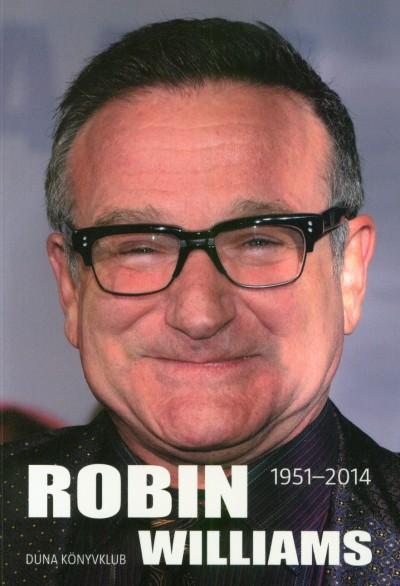 Géczi Zoltán  (Szerk.) - Robin Williams