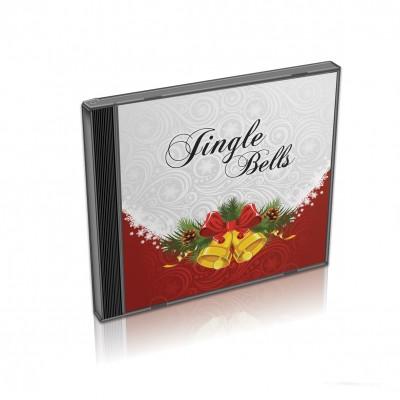 - Jingle Bells - CD