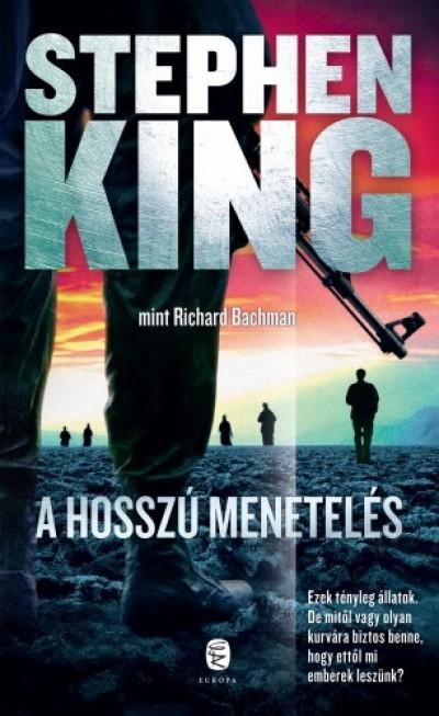 King Stephen - A hosszú menetelés