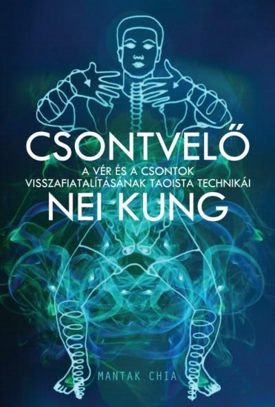 Könyv: Csontvelő Nei Kung (Mantak Chia) Letöltés PDF