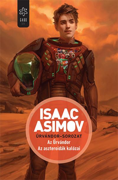 Isaac Asimov - Az Űrvándor - Az aszteroidák kalózai