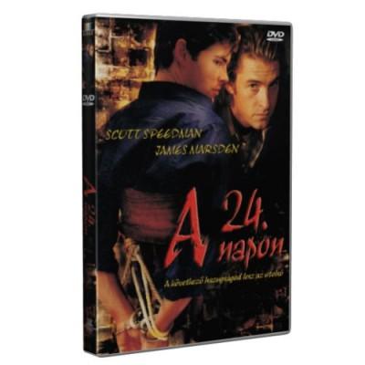 Tony Piccirillo - A 24. napon - DVD