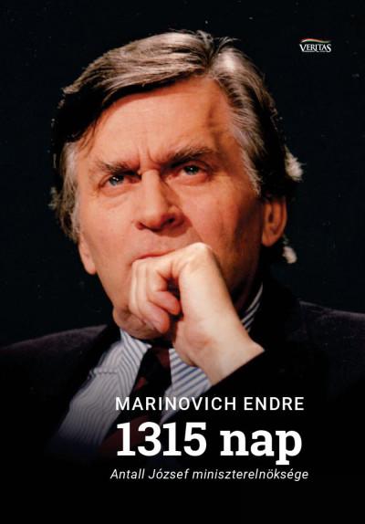 Marinovich Endre - 1315 nap