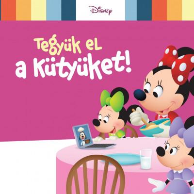 - Disney Baby - Tegyük el a kütyüket!