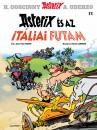 Jean-Yves Ferri - Asterix 37. - Asterix és az itáliai futam