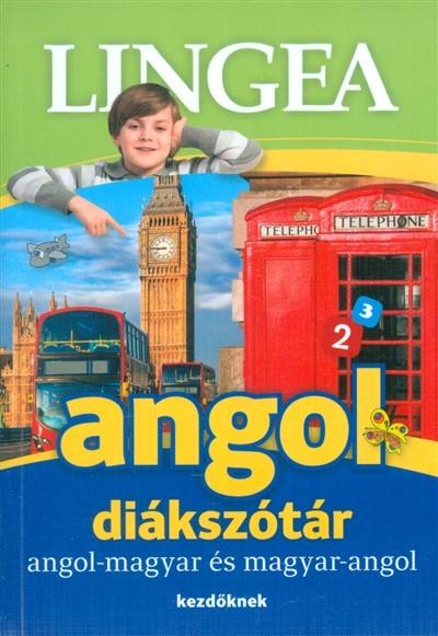 - Lingea angol diákszótár
