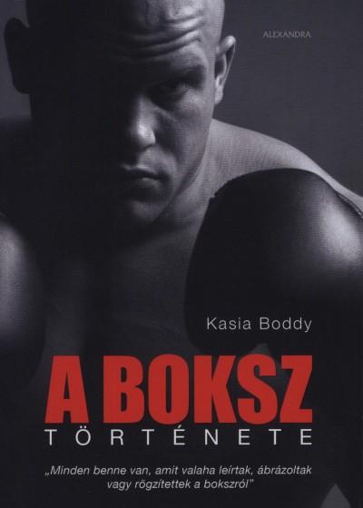 Kasia Boddy - A boksz története