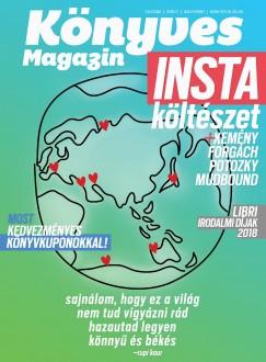 Könyves magazin 2018/1.