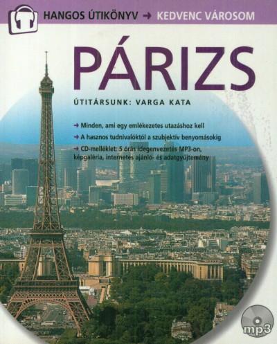 - Párizs-CD melléklettel