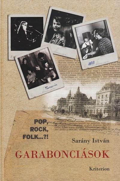 Sarány István - Garabonciások + CD