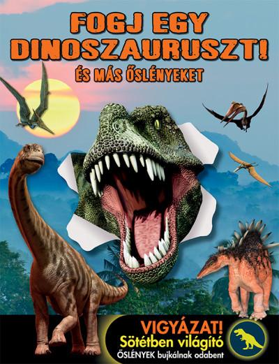 - Fogj egy dinoszauruszt!
