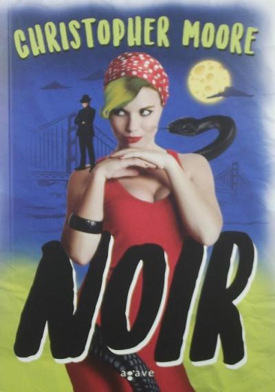 Christopher Moore - Noir