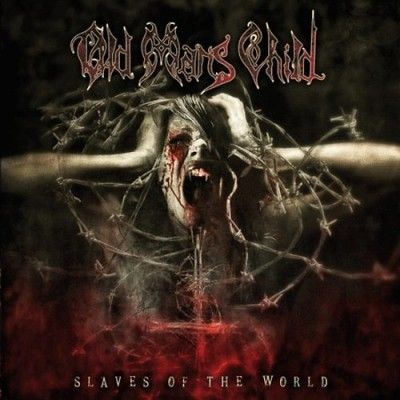 - Old Man's Child - Slave Of The World - CD