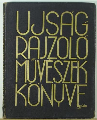 - Újságrajzoló művészek könyve