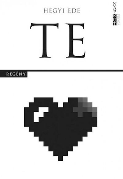 Hegyi Ede - Te
