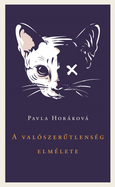 Pavla Horáková - A valószerűtlenség elmélete