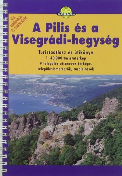 - A Pilis és a Visegrádi-hegység