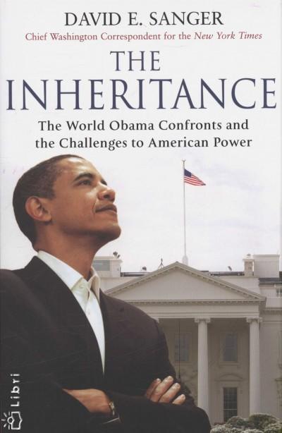 David E. Sanger - The Inheritance