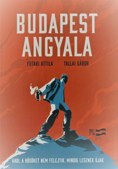 Futaki Attila - Tallai Gábor - Budapest angyala