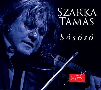 Szarka Tamás - Sósósó / Anonymus - CD