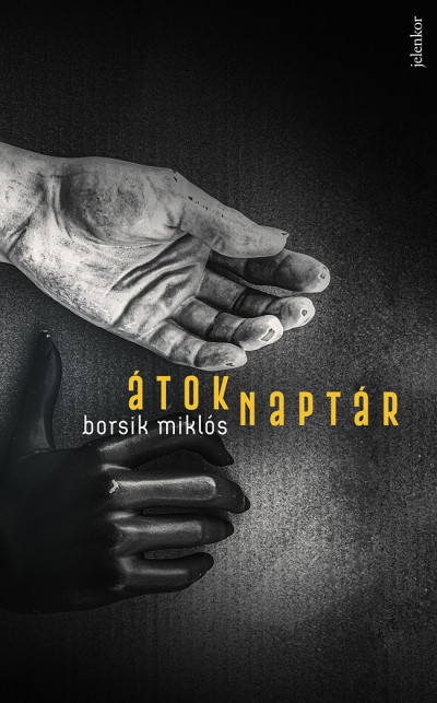 Borsik Miklós - Átoknaptár