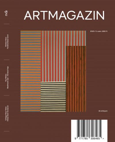 - Artmagazin 124. - 2020/5. szám