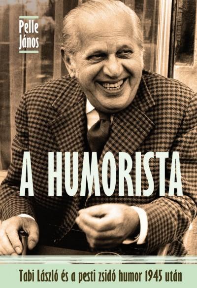 Pelle János - A humorista