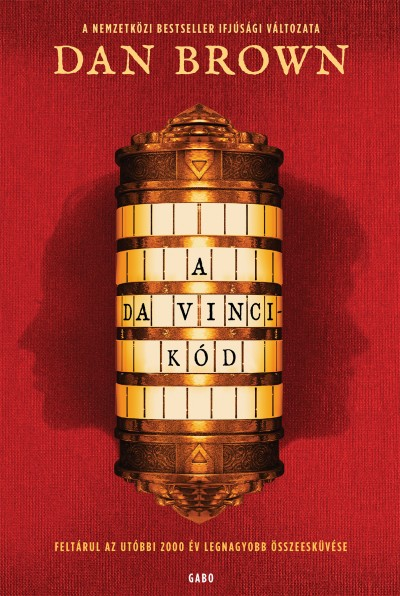 Dan Brown - A Da Vinci-kód - Ifjúsági változat