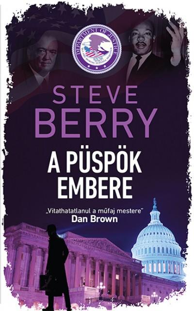 Steve Berry - A püspök embere