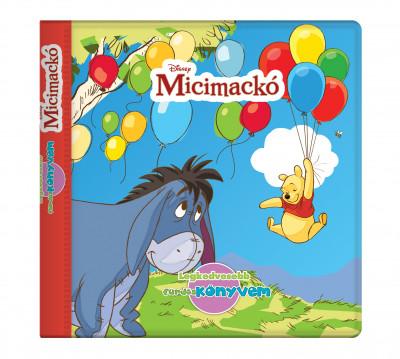 - A legkedvesebb fürdős könyvem - Micimackó