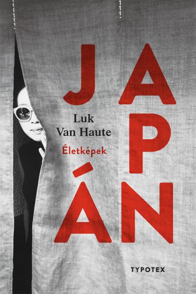 Luk Van Haute - Japán