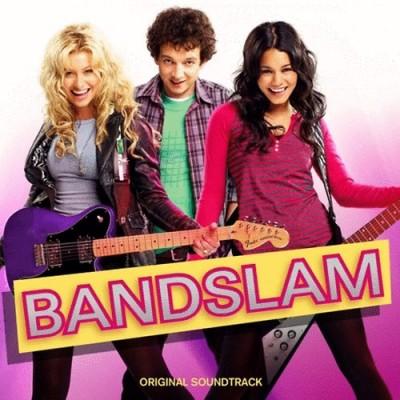 - Filmzene - Bandslam Original Soundtrack - CD