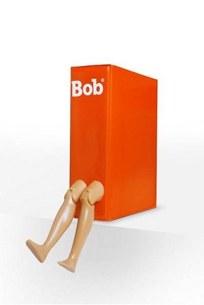 César García - Bob - Az új reklám a XXI. században