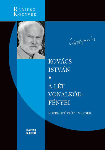 Kovács István - A lét vonalkód-fényei