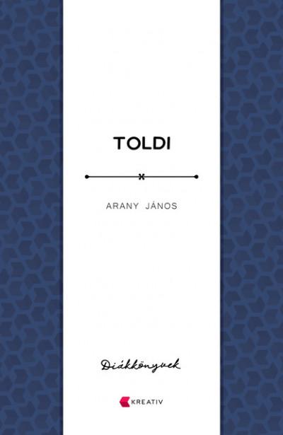 Arany János - Toldi