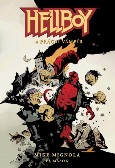 Mike Mignola - Hellboy: Rövid történetek 3.