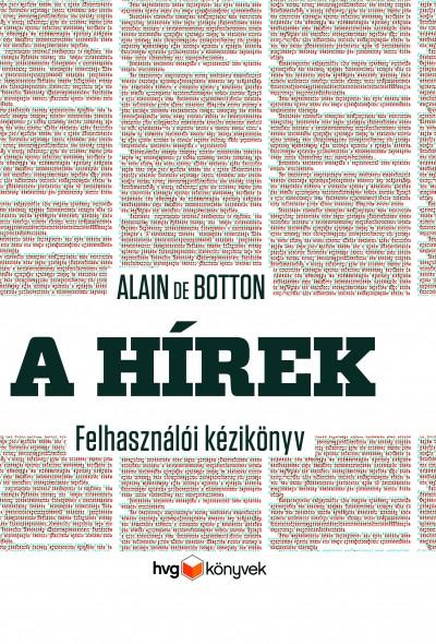 Alain De Botton - A hírek