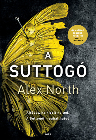 Alex North - A Suttogó