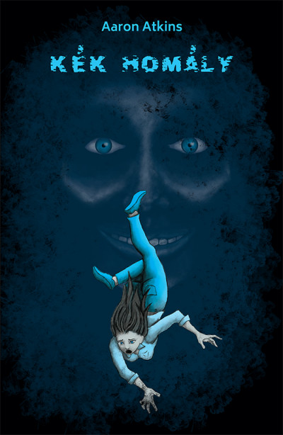 Aaron Atkins - Kék homály