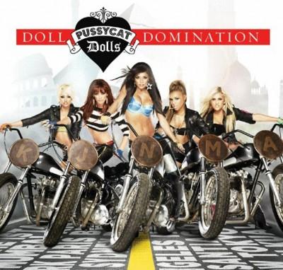 - Doll Domination - mini album