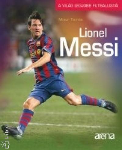 Misur Tamás - Lionel Messi