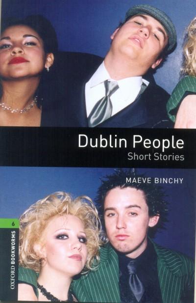 Maeve Binchy - Dublin People