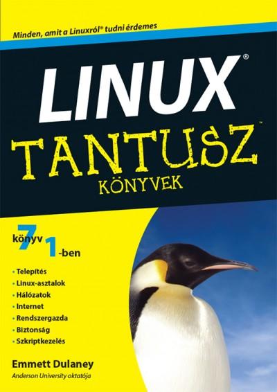 Emmett Dulaney - Linux
