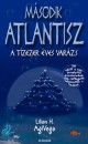 Lilian H. Agivega - Második Atlantisz